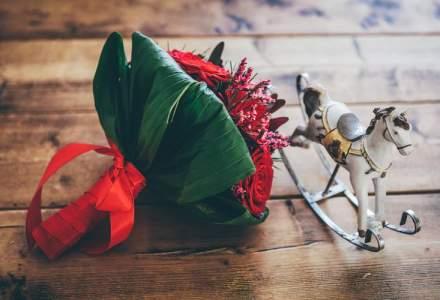 (P) Care sunt cele mai frumoase buchete de flori pentru iarnă? Iată recomandările noastre!