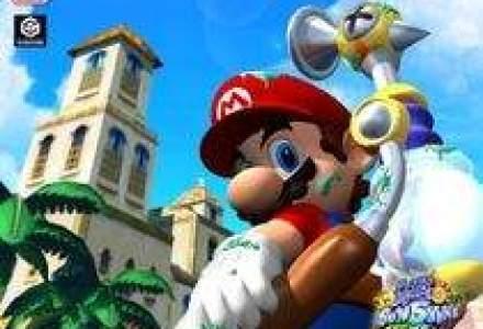 Piata jocurilor video: Vanzari in declin cu pana la 23% in aprilie