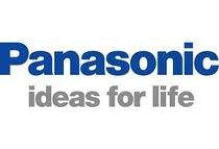 Panasonic: Pierderi anuale de 4 mld. dolari