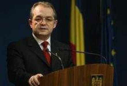 Basescu: Boc este pregatit ca rezerva pentru prezidentiale