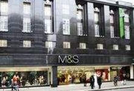 Marks&Spencer - 125 de ani de la infiintare si un nou spot TV