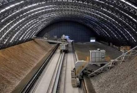 Turcii au pus ochii pe fabricile de ciment ale Holcim si Lafarge