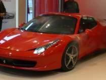 Salarii bune la Ferrari:...