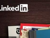 LinkedIn, 300 MIL. de membri...