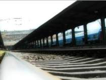 Trenurile, blocate din cauza...