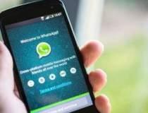 WhatsApp a atins 500 de...