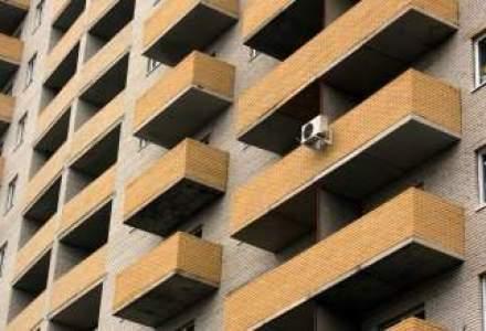 Pretul mediu al apartamentelor in cinci dintre cele mai mari orase, in crestere pentru a treia luna consecutiv
