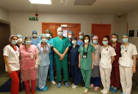 """Guvernul a aprobat construirea unui Centru de arși în cadrul Spitalului Clinic de Urgență pentru Copii """"Grigore Alexandrescu"""""""