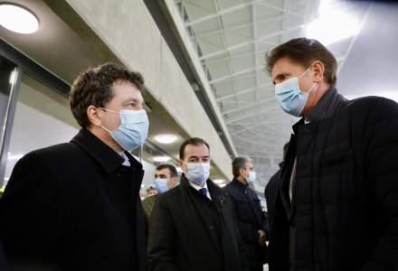 """PSD îi acuză pe Iohannis și pe Nicușor Dan de """"propagandă electorală"""""""