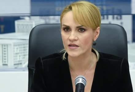 Gabriela Firea: Am votat pentru o majoritate care să nu mai închidă bisericile și piețele