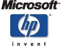 HP si Microsoft incheie un...