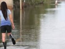 Bilantul inundatiilor din...