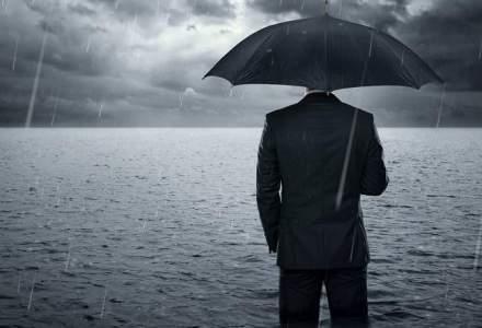 Estimare apocaliptica: actiunile se vor prabusi cu 50% in 2014