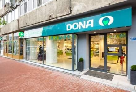 Farmaciile DONA investesc 15 mil. euro in rebranding. Reteaua va creste cu 60 de noi locatii pana in 2016