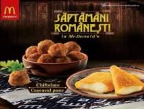 McDonald's in Saptamani...