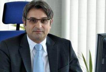 Catalin Mitroi, Geberit: Piata constructiilor da semne de revenire. Vanzarile se apropie de perioada de boom