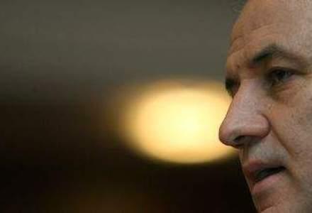 Dosarul Loteria: George Copos asteapta decizia finala in sala de judecata