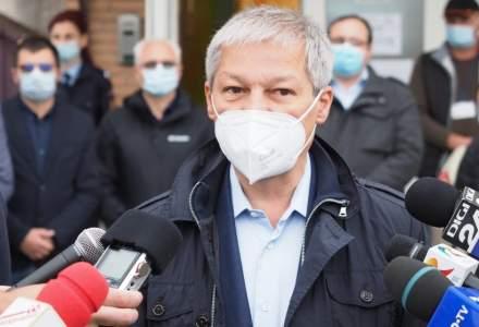 Cioloș: Nu vom negocia nicio majoritate cu PSD