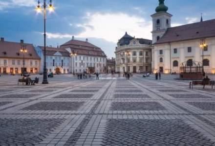 Parlamentare 2020 / Sibiu: PNL a câştigat alegerile, urmat de USR-PLUS