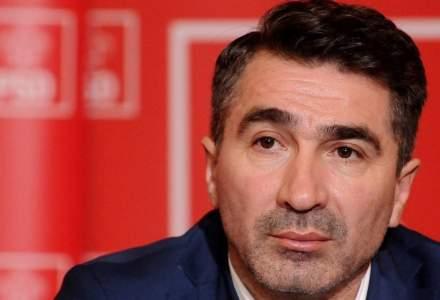 Ionel Arsene, PSD: Preşedintele Klaus Iohannis trebuie să asculte vocea poporului