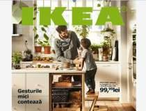 Ikea renunţă la catalogul...
