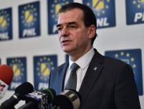 BREAKING NEWS: Ludovic Orban:...