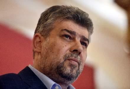 Reacția lui Marcel Ciolacu, după demisia lui Orban