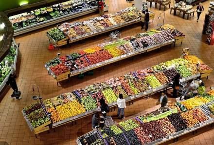 Dacă românii nu au mai mers la magazine în pandemie, magazinele au venit la ei