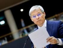 Dacian Cioloș, propunerea de...