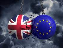 Marea Britanie și UE încă nu...