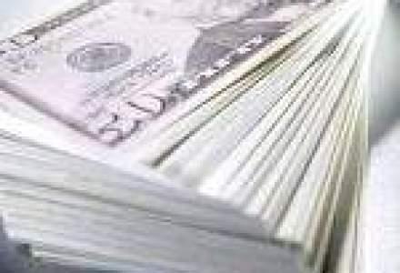 Bank of America a strans 13,5 mil. dolari din vanzarea de actiuni