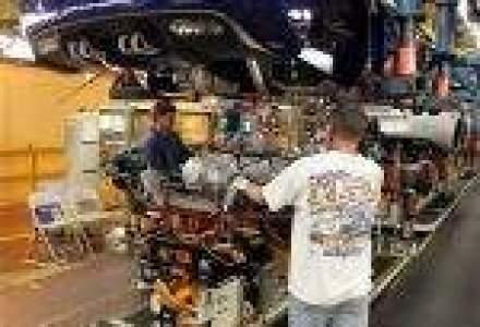 GM isi va vinde activele guvernului SUA