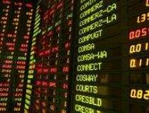 Deprecieri puternice la Bursa