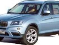 Noua generatie BMW X3 apare...