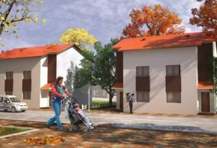 Fratii Negoita vor sa vanda vile in sud-estul Bucurestiului la preturi care pornesc de la 80.000 euro