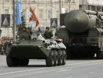 Armata rusa lanseaza noi...