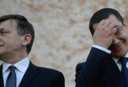 Antonescu: Sper ca PSD nu se duce in PE sa spuna ca USL traieste