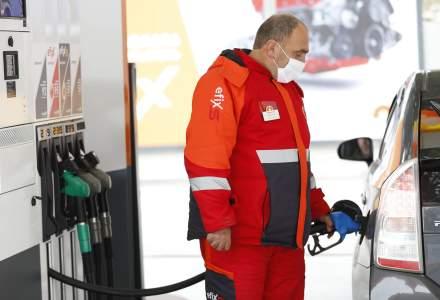 Rompetrol deschide o nouă benzinărie