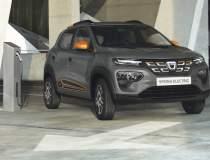 Dacia anunţă că modelul...