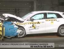 Euro NCAP a testat 7 modele...