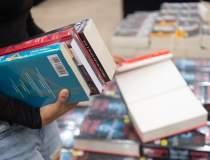 Top 10 cărți preferate de...