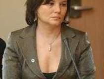 Alexandra Gatej steps down...