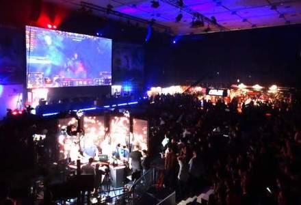 Un vis devenit aproape realitate: organizatorii DreamHack vor sa mute de anul viitor competitiile sportului electronic pe un stadion din Romania