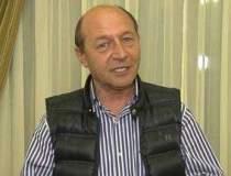 Traian Basescu: S-au oprit...