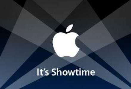 """Apple pregateste """"o emisiune uriasa"""" de obligatiuni, de ordinul zecilor de miliarde"""