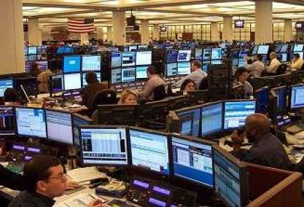 ING ar putea sa preia o parte din operatorul burselor de la Paris si Amsterdam
