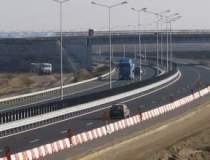 Circulatia pe podul de la...