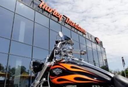 Harley-Davidson Bucuresti a lansat trei motociclete noi