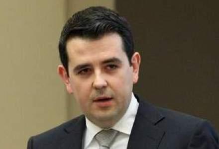 Dragos Bilteanu cere un nou Consiliu al Reprezentantilor la SIF Muntenia, dupa iesirea lui Gheorghe Iaciu din actionariat