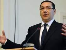 Victor Ponta anunta o...